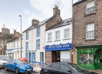Thumbnail 3 bed property for sale in High Street, Musselburgh, East Lothian