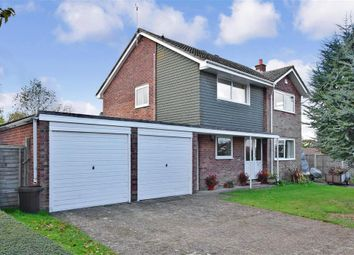 Thumbnail 5 bed detached house for sale in Lammas Close, Cowes, Isle Of Wight