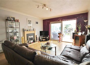 Thumbnail 2 bed end terrace house for sale in Napier Road, Ashford, Surrey
