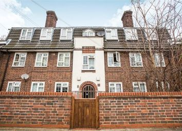 Thumbnail 2 bedroom flat for sale in Jenkins Road, London