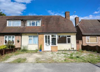 2 bed semi-detached house for sale in Kent Close, Aldridge, Walsall WS9