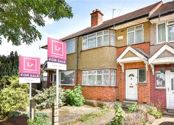 3 bed terraced house for sale in Field End Road, Ruislip, Middlesex HA4