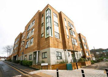Thumbnail 1 bedroom flat for sale in Hinkler Road, Southampton