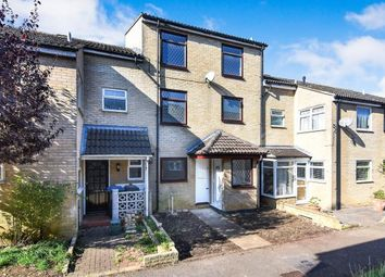 Thumbnail 4 bed terraced house for sale in Harlow, Essex