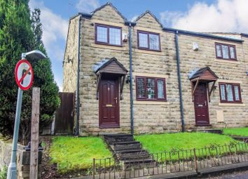 3 bed terraced house for sale in Tottington Road, Bury BL8