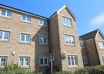 Thumbnail 2 bedroom flat for sale in Malthouse Court, Liversedge
