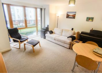 Thumbnail 1 bed flat for sale in Barleyfields, Bristol