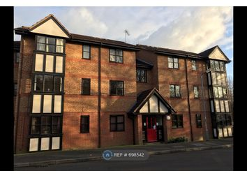 1 bed flat to rent in Falcon Way, Watford WD25