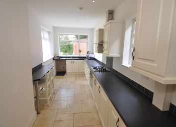 Thumbnail 4 bed semi-detached house to rent in Telfer Road, Fallowfield