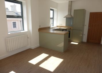 Thumbnail 1 bed penthouse for sale in Barnsley, Long Street, Atherstone