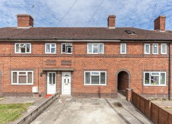 Thumbnail 3 bedroom terraced house for sale in Asquith Road, Littlemore, Oxford