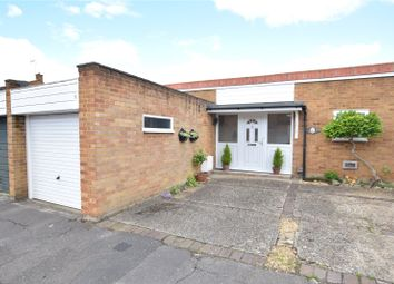 Thumbnail 2 bedroom semi-detached bungalow for sale in Kirton Close, Reading, Berkshire