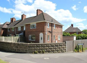 Thumbnail 3 bed semi-detached house to rent in Mansfield Road, Edwinstowe, Mansfield
