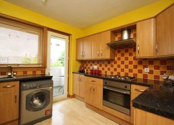 Thumbnail 3 bed flat for sale in Main Street, Bainsford, Falkirk