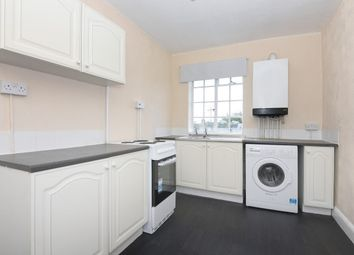 Thumbnail 1 bed flat to rent in Old Church Road, London