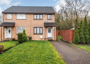 3 bed semi-detached house for sale in Southview Terrace, Bishopbriggs, Glasgow G64