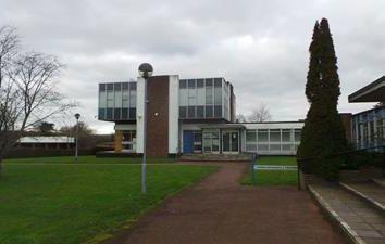 Thumbnail Light industrial to let in Former Telemecanique, Henwood Industrial Estate, Ashford, Kent