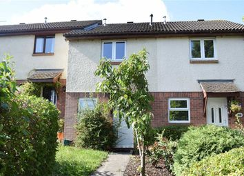 Thumbnail 2 bed terraced house for sale in St Peters Gardens, Farnham, Surrey