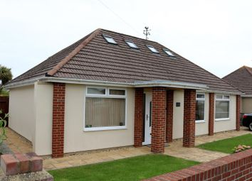 Thumbnail 3 bed detached bungalow for sale in Corondale Road, Weston-Super-Mare