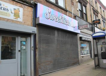 Thumbnail Retail premises to let in The Mall, Breck Road, Everton, Liverpool