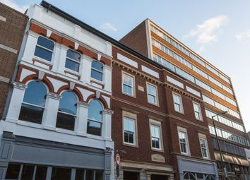 Thumbnail 1 bed flat to rent in Kings Street, Luton
