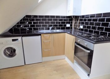 Thumbnail 1 bedroom flat for sale in Clive Street, Cardiff