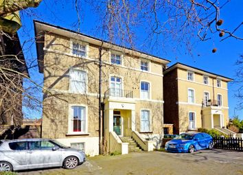 Thumbnail 2 bed flat to rent in Shooters Hill Road, Blackheath
