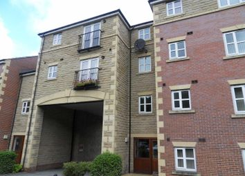 Thumbnail 3 bed flat to rent in Chesterfield Road, Sheffield