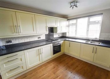 Thumbnail 5 bed terraced house for sale in Amberley Close, Bransholme, Hull