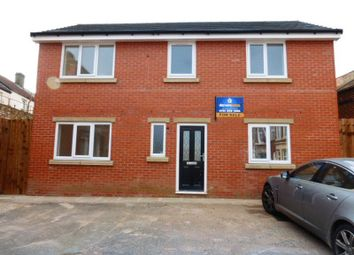 Thumbnail 3 bedroom detached house for sale in Sedley Street, Anfield, Liverpool
