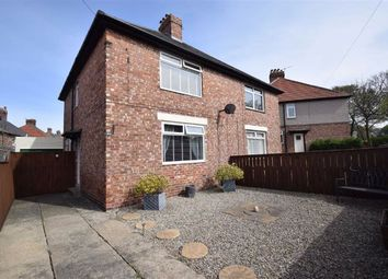 3 bed semi-detached house for sale in Lilac Avenue, South Shields NE34