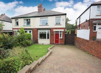 Thumbnail 3 bed semi-detached house for sale in Struan Road, Sheffield