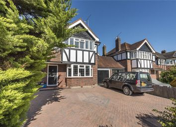 Thumbnail 4 bed detached house for sale in Petersham Road, Richmond