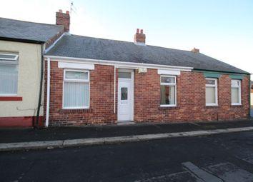 Thumbnail 2 bedroom terraced house for sale in Warennes Street, Pallion, Sunderland