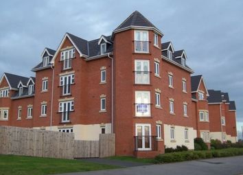 Thumbnail 1 bed flat for sale in Southfield Road, Burbage, Hinckley