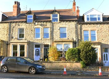 Thumbnail 4 bedroom terraced house to rent in Hookstone Road, Harrogate