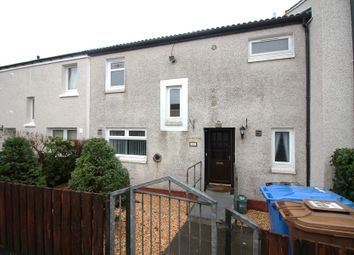 3 bed terraced house for sale in Lenzie Avenue, Deans, Livingston EH54