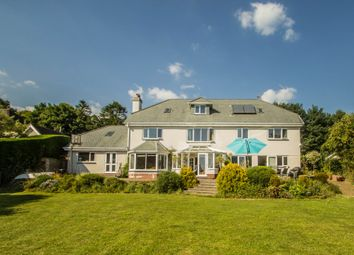 Thumbnail 5 bed detached house for sale in Grenofen, Tavistock