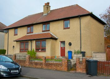 Thumbnail 3 bedroom detached house for sale in Haldane Crescent, Dundee