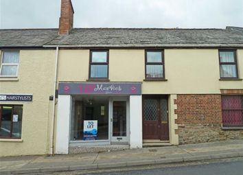 Thumbnail Property to rent in Chapel Street, Holsworthy