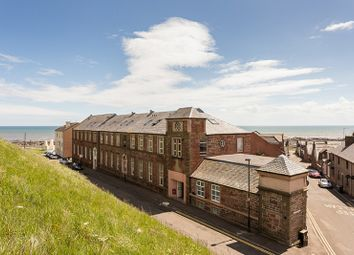 Thumbnail 2 bed flat for sale in Hill Road, Arbroath, Angus