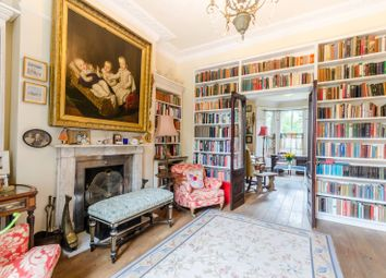Thumbnail 6 bed property for sale in Hungerford Road, Hillmarton Conservation Area