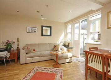 Thumbnail 2 bed property for sale in Roehampton Lane, London