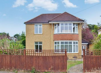 Thumbnail 5 bed property to rent in Jennings Road, St Albans