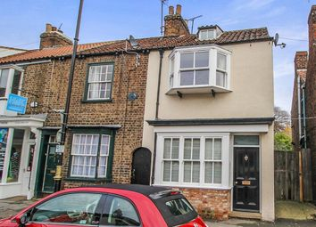 Thumbnail 3 bed property for sale in Middle Street South, Driffield