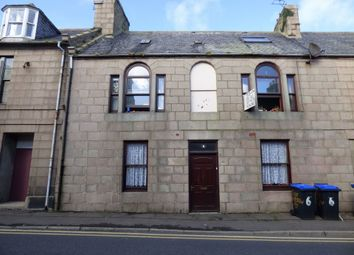 Thumbnail 5 bed terraced house for sale in St. Andrew Street, Peterhead