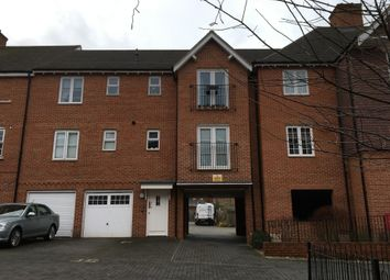 Thumbnail 2 bed flat to rent in Wroughton Road, Aylesbury, Buckinghamshire