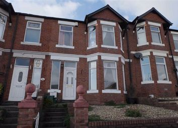 Thumbnail 3 bed terraced house for sale in Wenvoe Terrace, Barry, Vale Of Glamorgan