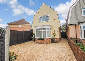Thumbnail 2 bed detached house for sale in Drove Road, Southampton