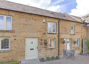 Thumbnail 2 bed cottage for sale in The Old Stables, Derby Road, Wingerworth, Chesterfield